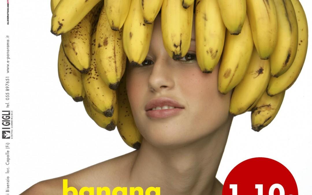 1 banana