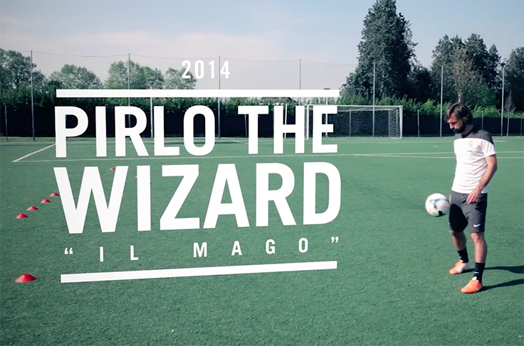 PIRLO THE WIZARD – JEEP – WEB SERIES