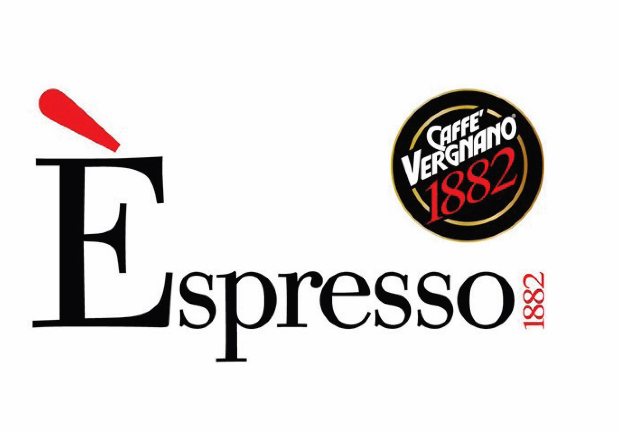 E'SPRESSO – CAFFE VERGNANO – BRANDING